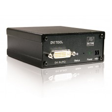 AV Production DVI-SPD 1x4H