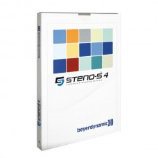 Upgrade to steno-s 4 Conference