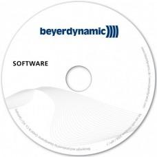 Beyerdynamic Quinta voting software licence
